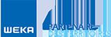 Logo Éditions Weka Partenaire des territoires