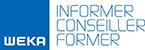 Informer, Conseiller, Former
