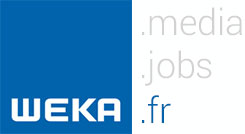 Logo Éditions Weka