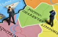 """Aquitaine-Limousin-Poitou-Charentes : un rapport propose le nom de """"Nouvelle Aquitaine"""""""