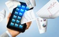OPAC Vosges : 50 réponses électroniques par mois