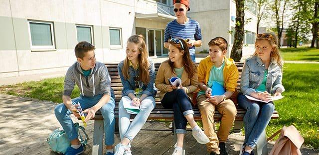 Enquête : trop de bruit dans les lycées franciliens