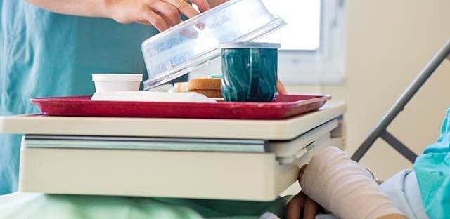 Un infirmier ne peut demander l'hospitalisation sans consentement