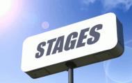 Gratification des stages