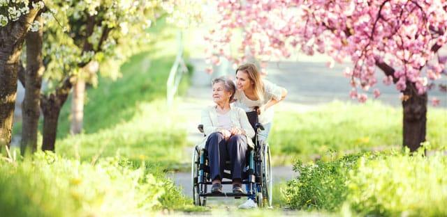 France Alzheimer lance une étude sur le reste à charge des aidants familiaux