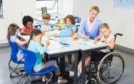 Des unités localisées pour l'inclusion scolaire destinées aux élèves handicapés