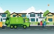 Gestion des déchets : l'Île-de-France à la traîne