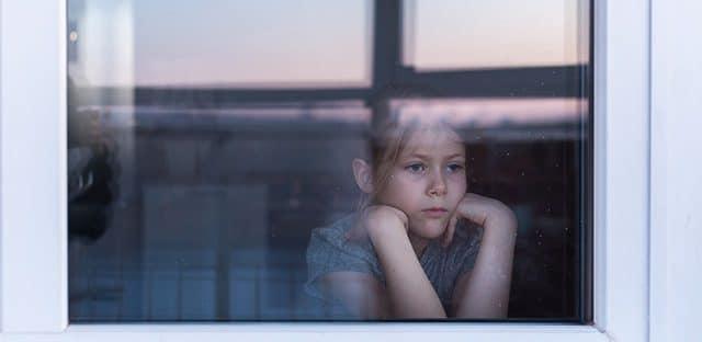 Une nouvelle proposition de loi sur le suivi des enfants en danger