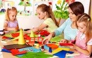 La réforme du concours d'agent territorial specialisé des écoles maternelles (ATSEM)