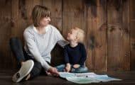 François Fillon se soucie du travail des mères de famille