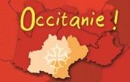 La région Languedoc-Roussillon/Midi-Pyrénées s'appelle désormais Occitanie