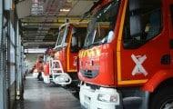 Adoption définitive d'une proposition de loi en faveur des sapeurs-pompiers