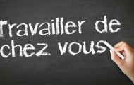 Remise du rapport du CGIET sur le télétravail à François Sauvadet