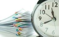 La DGOS est interpellée sur la date limite d'utilisation des jours placés sur compte épargne-temps