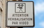 La vidéo-verbalisation concerne désormais onze infractions au volant