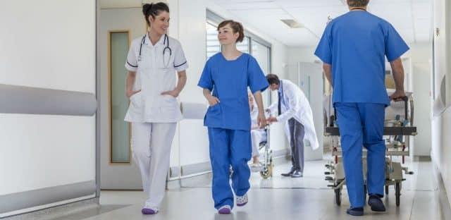 Fonction publique hospitalière : 2 millions de RTT à rembourser
