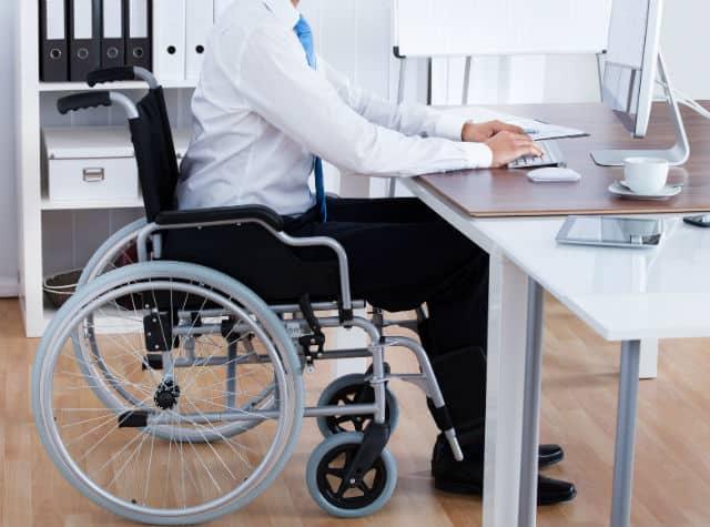 travailleurs handicap s la subvention sp cifique vers e aux entreprises adapt es actualit. Black Bedroom Furniture Sets. Home Design Ideas