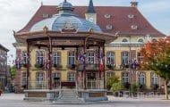 Belfort : la mairie annonce la création d'une vaste plateforme logistique et 1000 emplois