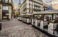 Rouen et Louviers s'associent au sein d'un pôle métropolitain