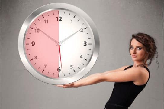 Quels parcours professionnels pour les femmes qui travaillent à temps partiel ?