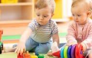 Un nouveau site sur l'accueil de la petite enfance
