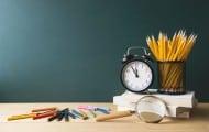 Il faudrait augmenter et annualiser le temps de travail des profs, supprimer des options