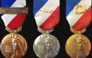 Création de la médaille de la sécurité intérieure