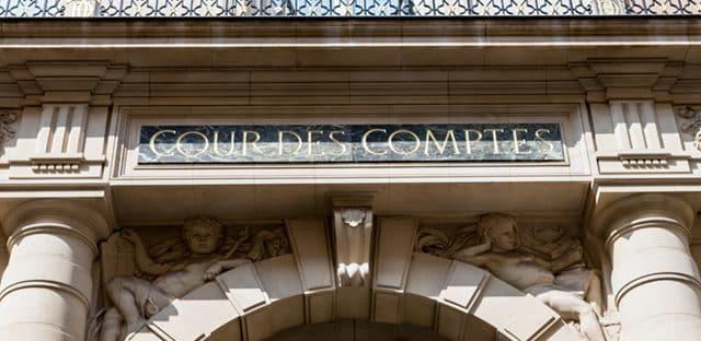 Déficits : l'audit de la Cour des comptes publié le 2 juillet