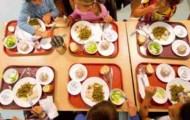 Cantine scolaire