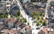 Les villes moyennes et la décentralisation : mutualiser et ne pas doublonner