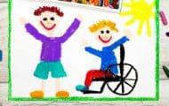 Élèves handicapés : des pistes en mars pour créer le métier d'accompagnant