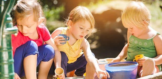 Lancement d'une consultation citoyenne sur la petite enfance et la parentalité