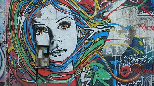 Bayonne : nouveau rendez-vous du street art