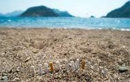 Une deuxième plage publique sans tabac à Nice l'été prochain