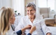 Aide à domicile : plus de 350 associations ADMR certifiées