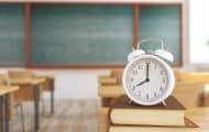 Retarder le début des cours au lycée ? Cela relève de la décision de chaque établissement