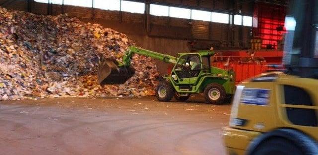 Connaître les coûts de traitement des déchets