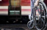 Handicap : l'objectif de l'accessibilité pour tous ne sera pas atteint en 2015