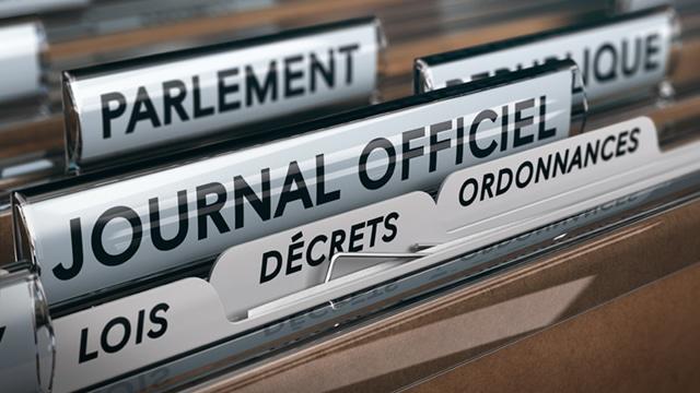 La réforme de la fonction publique promulguée au JO