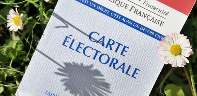 Quelles sont les justificatifs de domicile qu'une commune peut exiger pour s'inscrire sur une liste électorale?