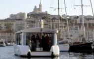 Vieux Port - Bonne Mère par les airs : Marseille rêve d'un téléphérique