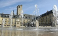Dijon, Orléans, Saint-Étienne et Toulon pourront accéder au statut de métropole