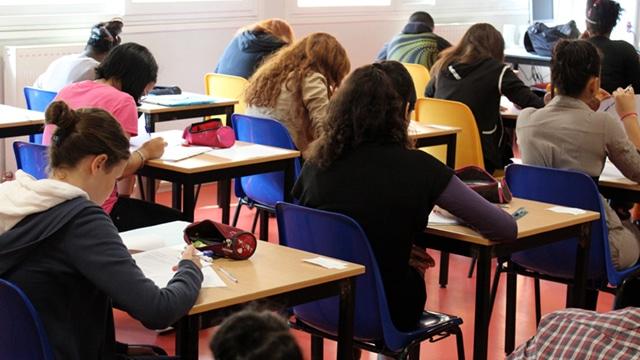 Brevet des collèges : dix fois plus de candidats pour la session de septembre