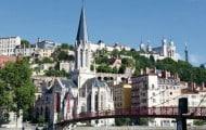 Comment Lyon est devenue une destination à la mode