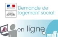 Logement social : renouveler sa demande en ligne