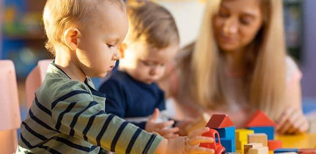 Crèches : du nouveau pour la prestation de service unique (PSU)