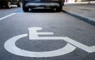 """Accessibilité des villes aux handicapés: un constat """"accablant"""" malgré des progrès selon l'APF"""