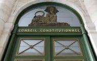 Le Conseil constitutionnel valide la loi interdisant le cumul des mandats