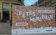 Metz : dispositif de sécurité renforcé pour les 66es Fêtes de la mirabelle
