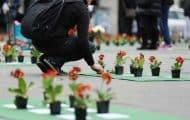 """En 2013, au moins 453 personnes sans domicile sont """"mortes de la rue"""""""